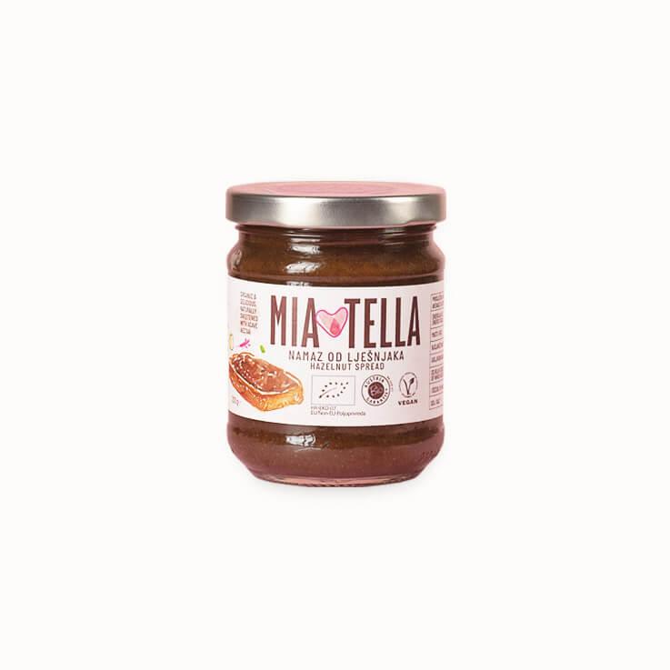 miatella - raw sweets by Mihaela