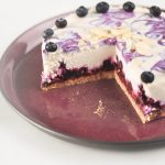 Sirova Torta od borovnica