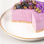 Sirova Torta od šumskog voća