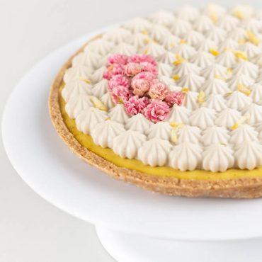 Sirovi tart od Limuna